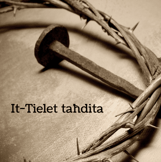 It-tielet taħdita