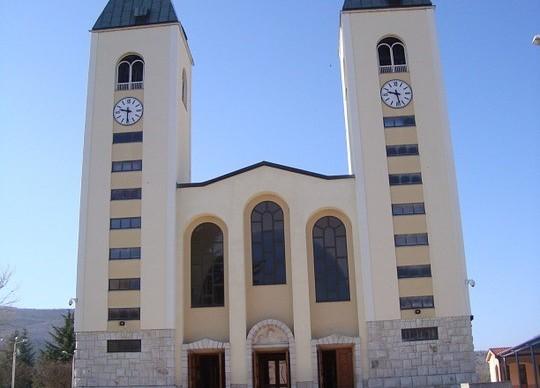 Pellegrinaġġ għal Medjugorje ma' Radju Marija - 15 sa 22 ta' Settembru 2018