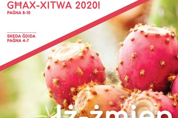 Fuljett - Xitwa 2020